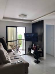 . Condomínio Vila Verde 2/4 reformado No jabotiana