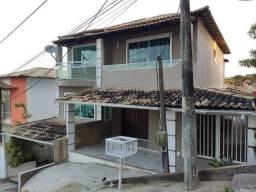 Aluguel fixo, Vista Mar, Casa c/ 4 Quartos, Sendo uma Suíte, Condomínio dos Pássaros