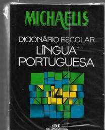 olx360 Michaelis Dicionário Escolar da Língua Portuguesa