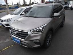 Hyundai Creta 2.0 Aut 2017 Prestige Seminovo
