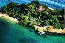 Ilha própria no Brasil