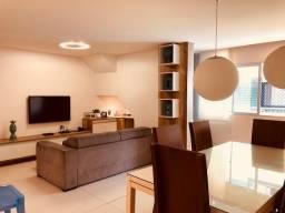 Apartamento 4 quartos, 2 suítes, 3 vagas, 202m2, junto do Shopping Patteo