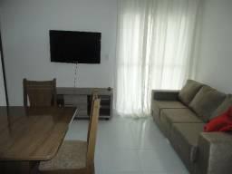 Apartamento por temporada na Aruana mobiliado - AP 504
