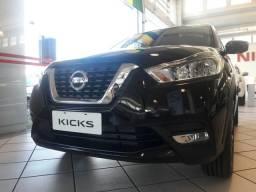 Kicks SL - 2018
