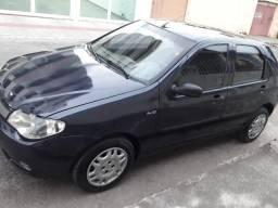 Fiat Palio ELX 1.3 Flex - 2004