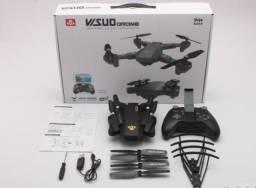 Drone, manobras, fotos, videos real time - bateria reserva