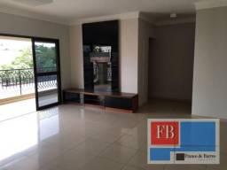 Apartamento  com 4 quartos no Edifício Residencial Riviera do Sul - Bairro Vila Aurora I e