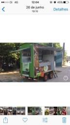 Aluguel Food Truck - 2016