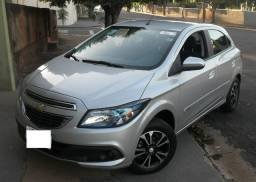 Gm - Chevrolet Onix 1.4 LT 8V Flex Ú/Dona 45 Mil Km Top - 2016