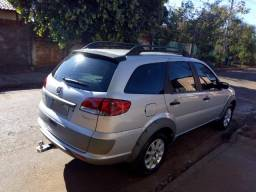 Fiat Palio Weekend Treking 1.8 8v - 2009