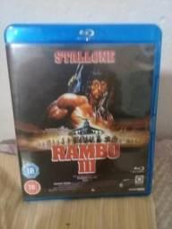 Blu-Ray Rambo III