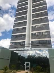 Apartamento de 1 Quarto 1 Vaga Com Lazer - Taguatinga Sul - Frente a Faculdade Católica