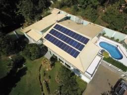 Kit gerador fotovoltaico 1,98 kwp-completo telhado-11.000,00