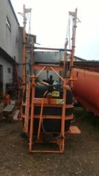 Pulverizador Jacto 600lt Modelo Condor S12