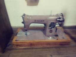Máquina de costura decoração