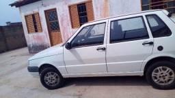 Fiat Uno - 2013