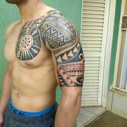 Tattoo (promoção apartir 80$)