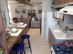 Apartamento, Condomínio Fechado, 2 quartos