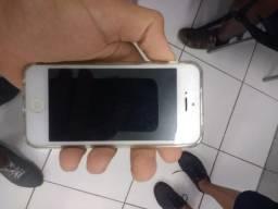 Iphone 5 em otimo estado