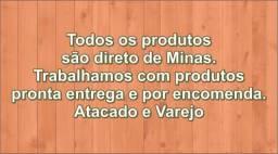 Produtos de Minas