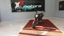 Honda NC700x - 2014