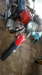 Moto dafra 150 - 2000