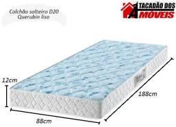 Colchão Pro Confort D20 Liso - Solteiro
