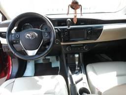Corolla altís 2014/2015 - 2014