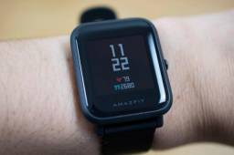 Relógio Smartwatch Xiaomi Amazfit Bip Pronta entrega MCP