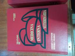 Tratado de Medicina Interna Veterinária