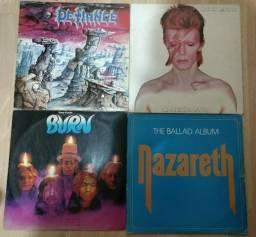 Discos, Vinil, LPs, compactos,