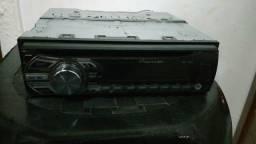 Vende se radio Pioneer