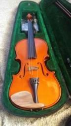 Vendo este violino muito barato parrot