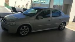 Astra Elite Automático Flex - Vendo ou Troco - 2005