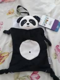 Naninha de panda