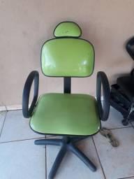 cadeira de salão 100