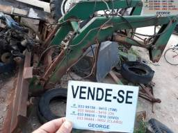 Vendo levante dianteiro original do john deere