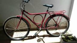 Bicicleta monarque de macha