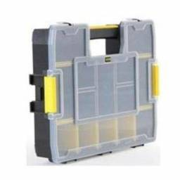 Caixa Organizadora Junior 375x292x68mm Stanley STST14022