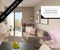 Apartamento à venda com 2 dormitórios em Cidade industrial, Curitiba cod:15140