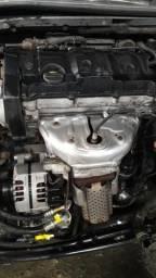 Motor parcial ou completo do c4 2013 1.6