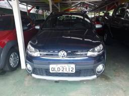 VOLKSWAGEN SAVEIRO 2016/2016 1.6 CROSS CD 16V FLEX 2P MANUAL - 2016