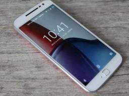 Motorola g4 plus extremamente zerado perfeito 32gb