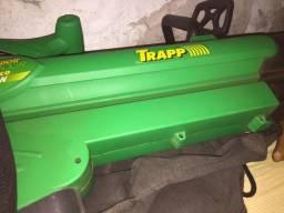 Soprador e aspirador TRAPP