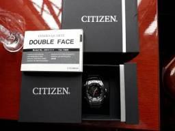 Torro relógio promaster Double face !