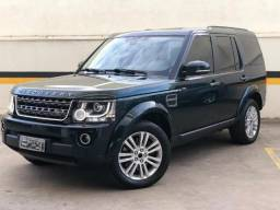 Discovery 4 SE - Aut. 4X4, 7 Lugares, Diesel - 2014