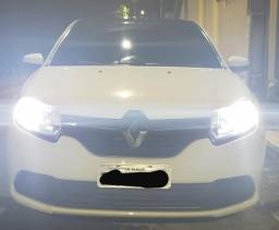 Renault Logan 1.6 Easy R - 2015