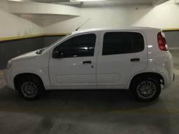 Fiat Uno Vivace Único dono - 2014