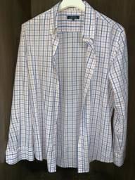 3 Camisas - Tamanhos P