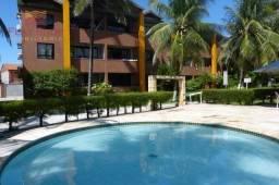 Apartamento com 1 dormitório à venda, 60 m² por R$ 255.000,00 - Praia do Futuro - Fortalez